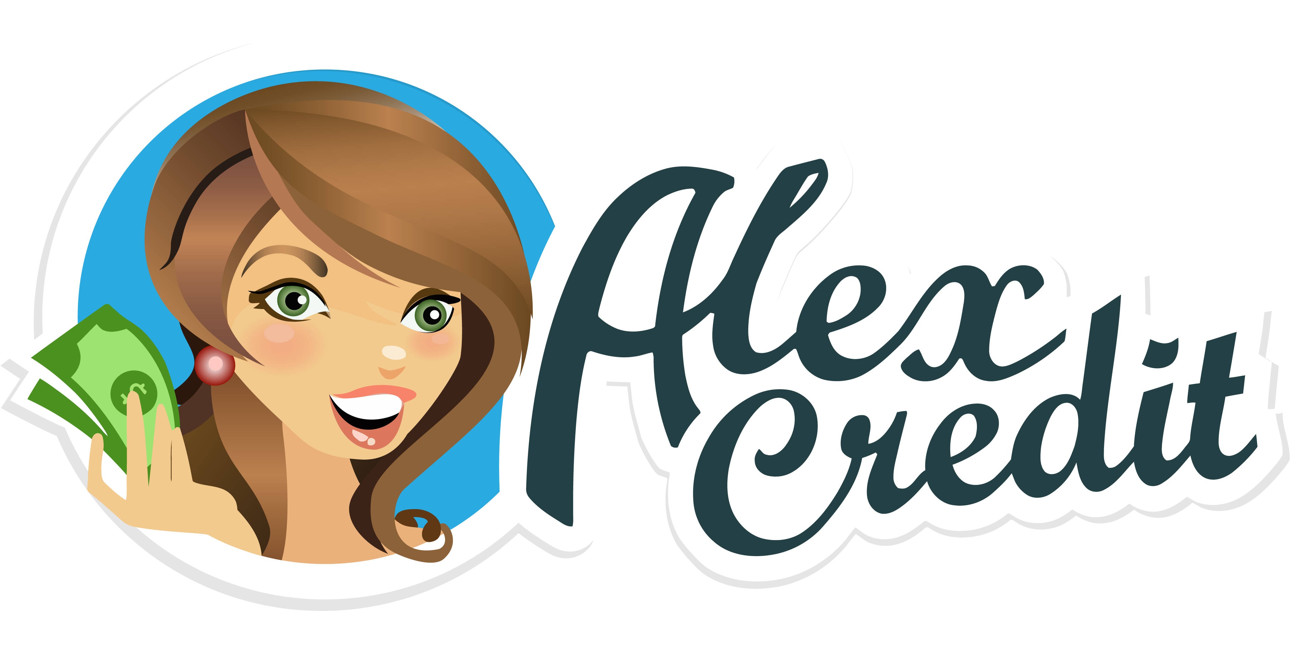 Alexcredit UA - Первый выданный кредит